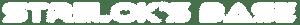 Strelok's Base Logo